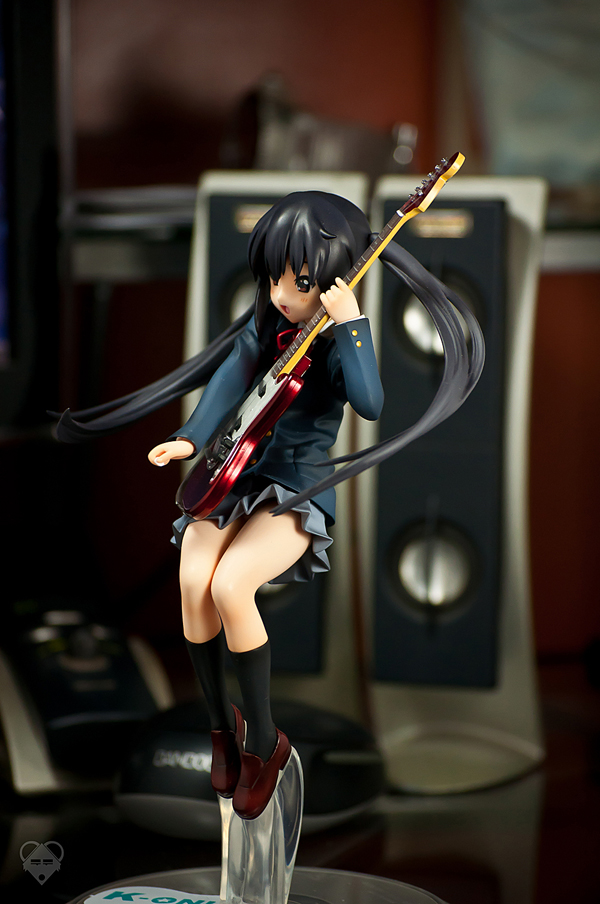 Review | Alter: Azusa Nakano of K-ON! 9