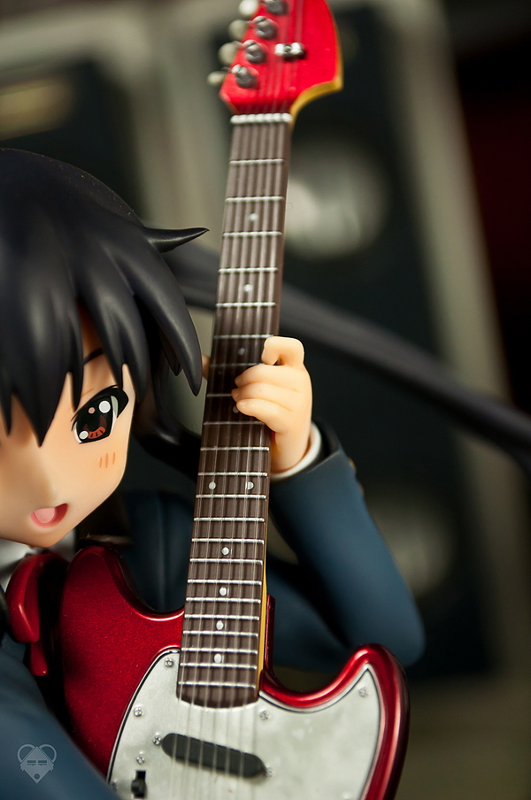 Review | Alter: Azusa Nakano of K-ON! 23