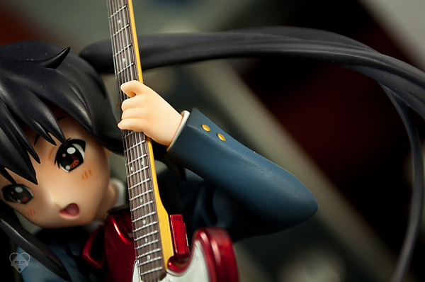 Review | Alter: Azusa Nakano of K-ON! 33