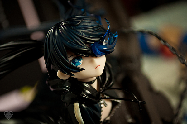 Review | GSC: Black Rock Shooter: Animation Version 13