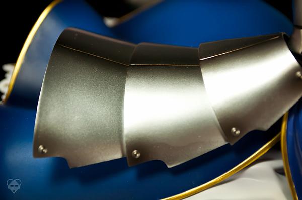 Review | GSC: Saber Triumphant Excalibur 39