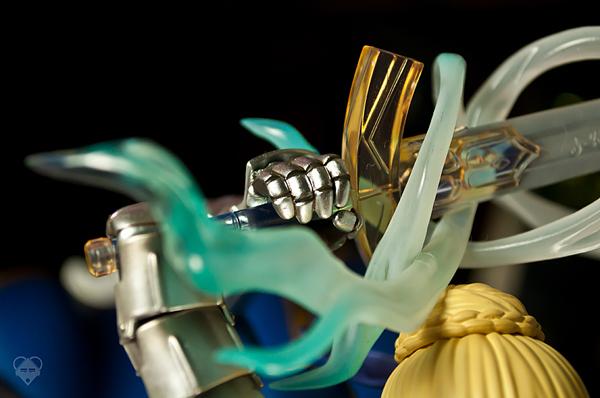 Review | GSC: Saber Triumphant Excalibur 43