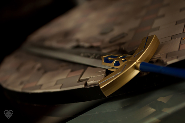 Review | GSC: Saber Triumphant Excalibur 63