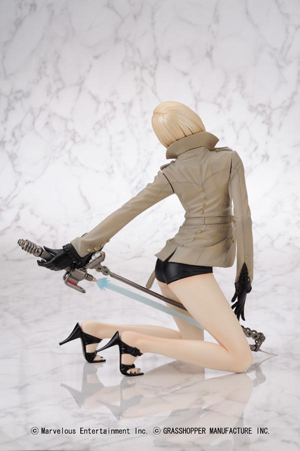 Yamato: Sylvia Christel (5)