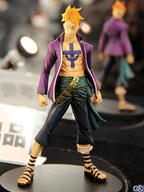 Banpresto: One Piece Figures (16)