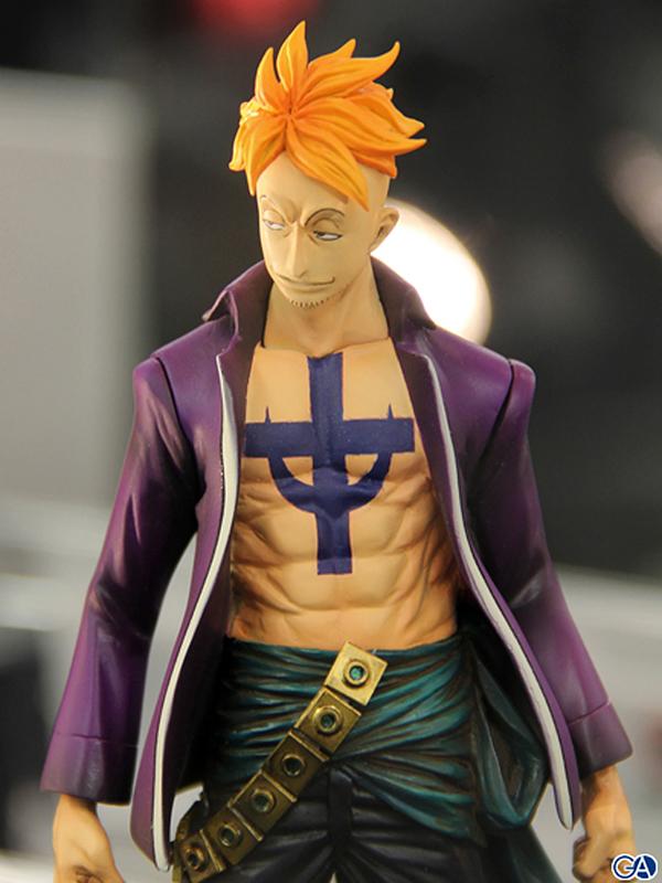 Banpresto: One Piece Figures (15)