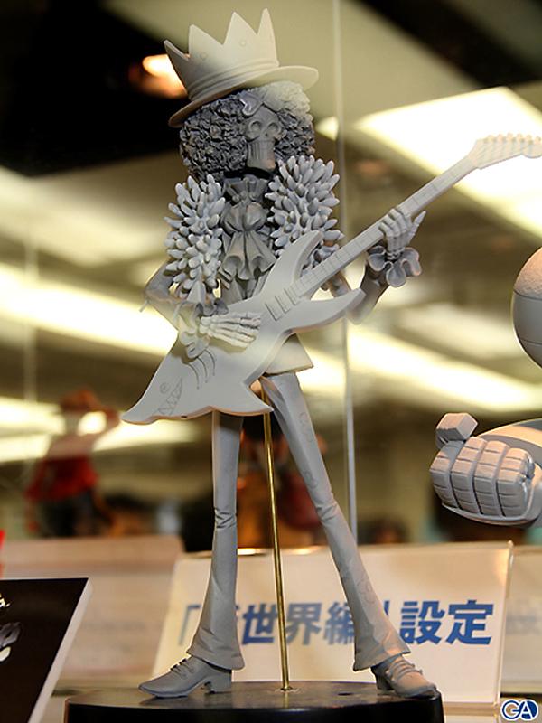 Banpresto: One Piece Figures (12)