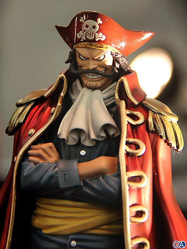 Banpresto: One Piece Figures (7)