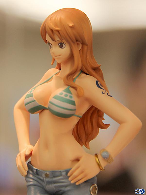Banpresto: One Piece Figures (3)