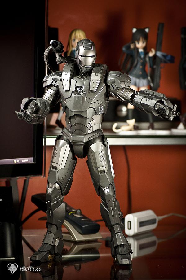 Hot Toys: Warmachine (6)