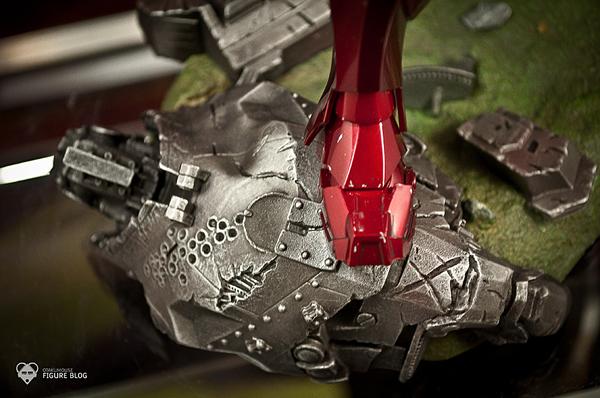 Hot Toys: Ironman Mark VI (55)