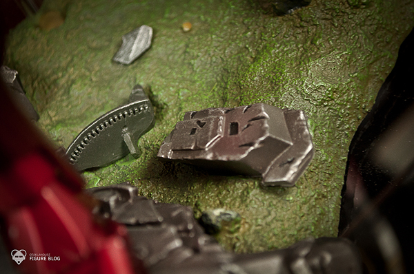Hot Toys: Ironman Mark VI (56)