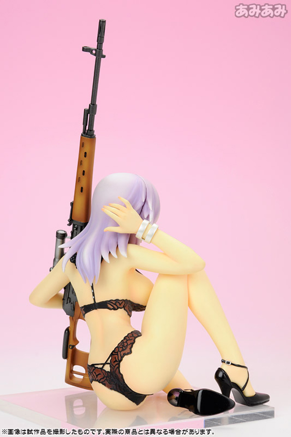 Preview | Alphamax: Cryska Barchenowa Lingerie Ver. (9)