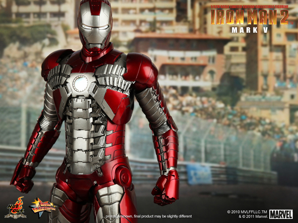 Ironman Mark V (1)