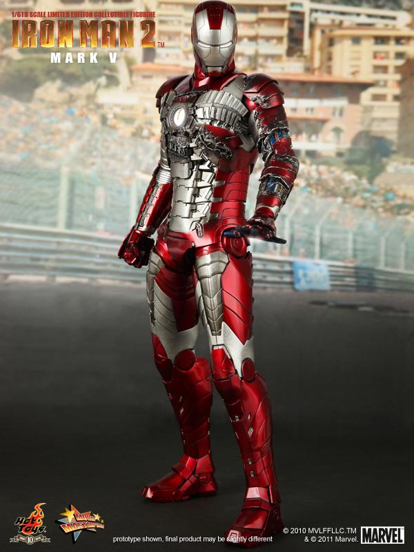 Ironman Mark V (2)