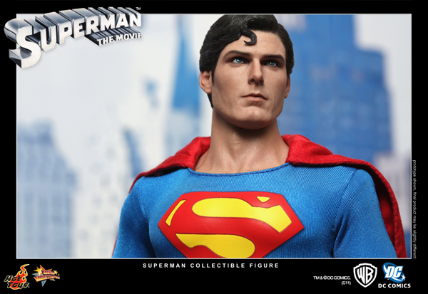 Hot Toys: Superman (16)