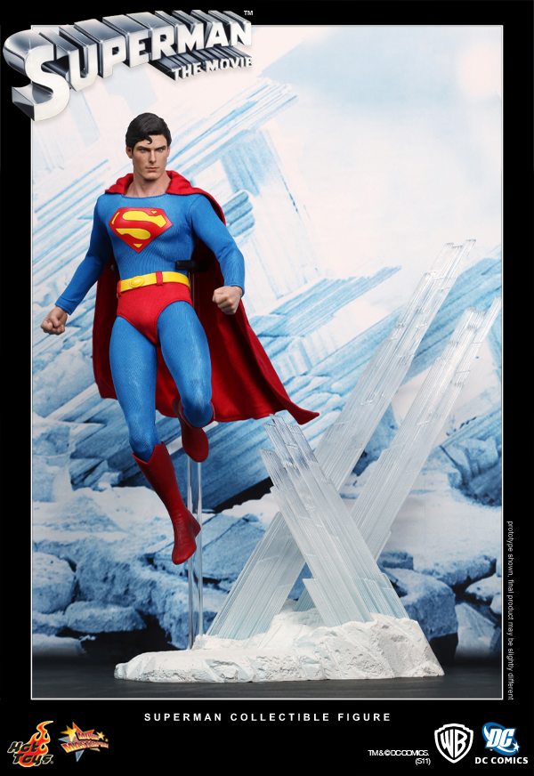 Hot Toys: Superman (7)