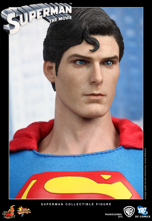 Hot Toys: Superman (15)