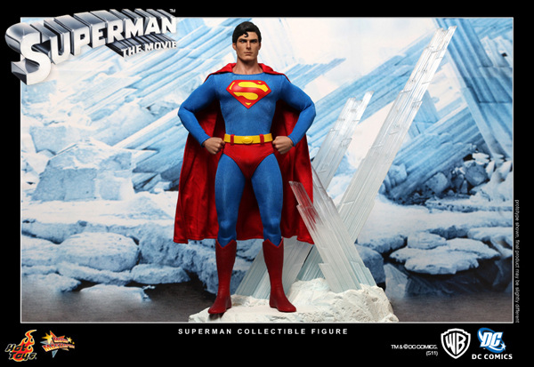Hot Toys: Superman (12)