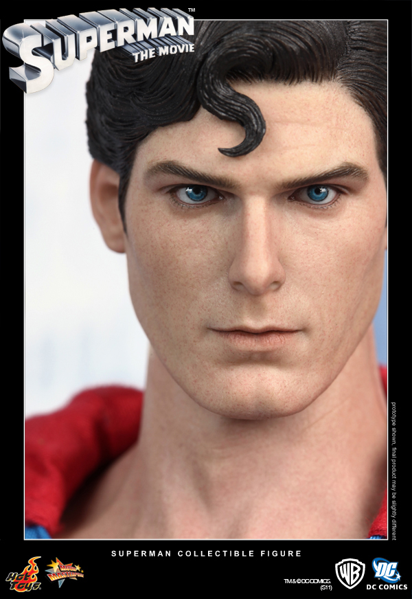 Hot Toys: Superman (11)