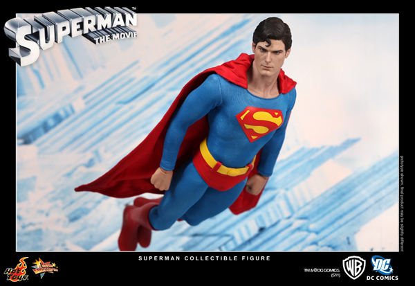 Hot Toys: Superman (8)