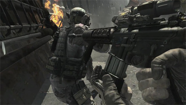 Call Of Duty: Modern Warfare 3 (6)