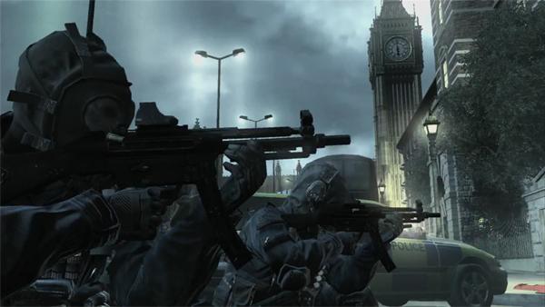Call Of Duty: Modern Warfare 3 (1)