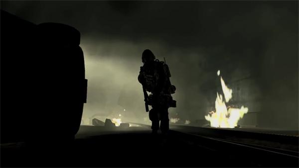 Call Of Duty: Modern Warfare 3 (2)