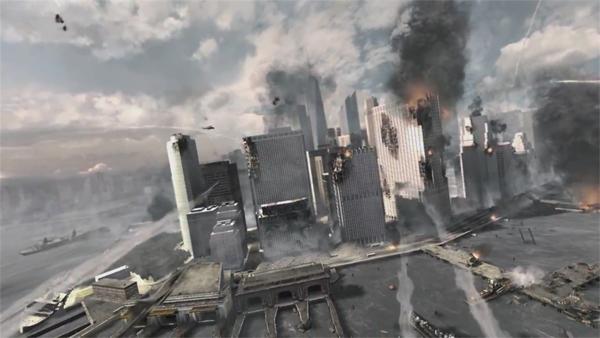 Call Of Duty: Modern Warfare 3 (4)