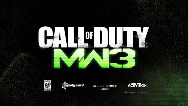 Call Of Duty: Modern Warfare 3 (3)