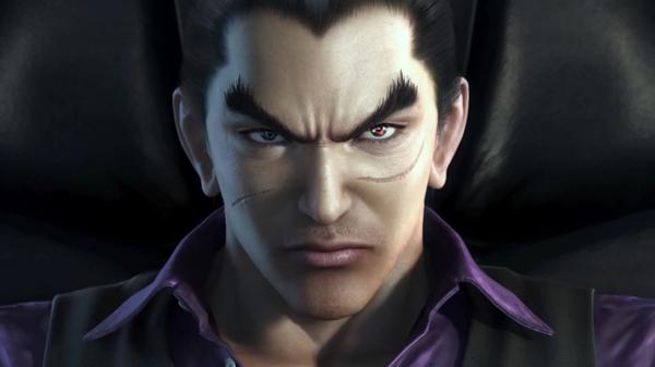 Tekken Blood Vengeance (6)