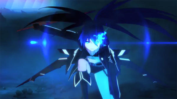 Black Rock Shooter: The Game (20)