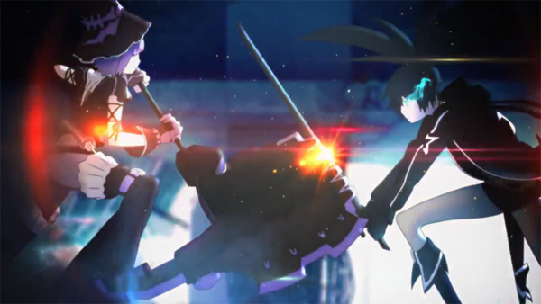 Black Rock Shooter: The Game (19)