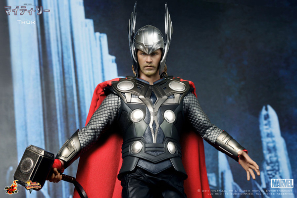 Preview | Hot Toys: Thor (5)