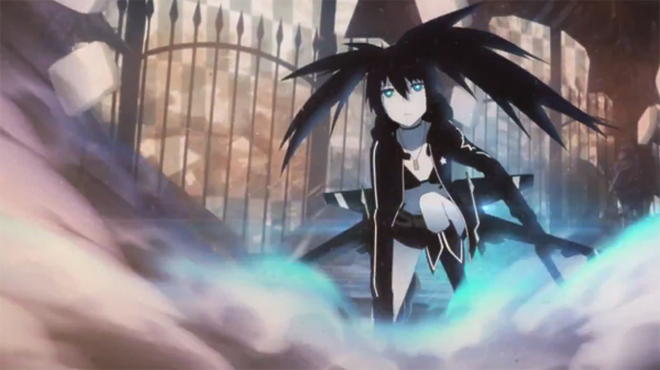 Black Rock Shooter: The Game (14)