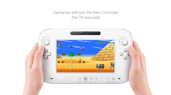 Nintendo Wii U (16)