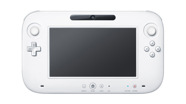 Nintendo Wii U (15)