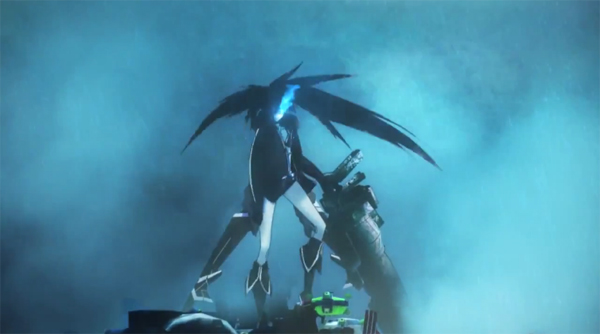 Black Rock Shooter: The Game (9)