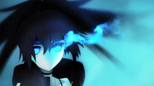 Black Rock Shooter: The Game (8)
