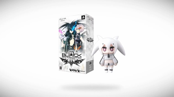 Black Rock Shooter: The Game (2)