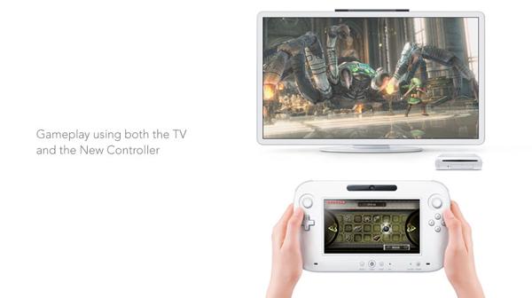 Nintendo Wii U (14)