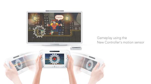 Nintendo Wii U (11)