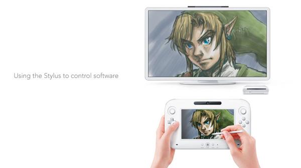Nintendo Wii U (9)