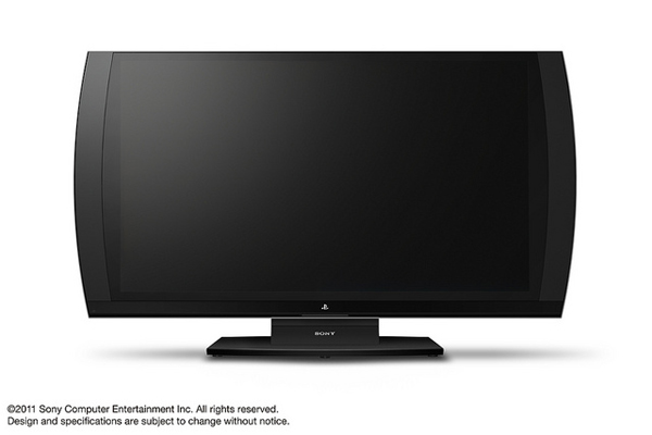 Sony 3D Display CECH-ZED1 (2)
