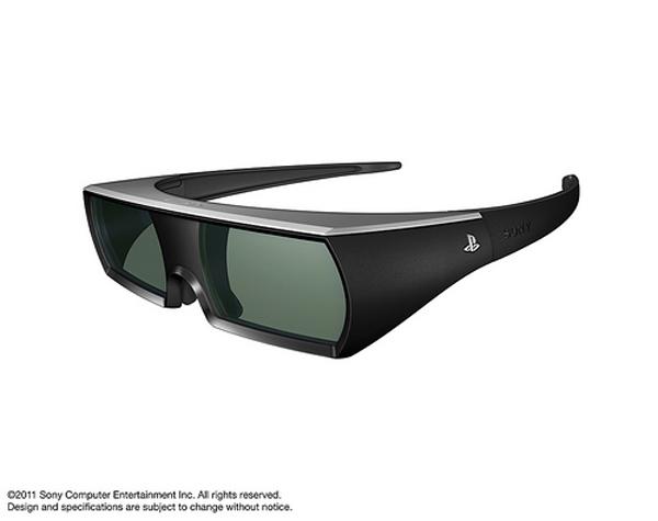 Sony 3D Display CECH-ZED1 (3)