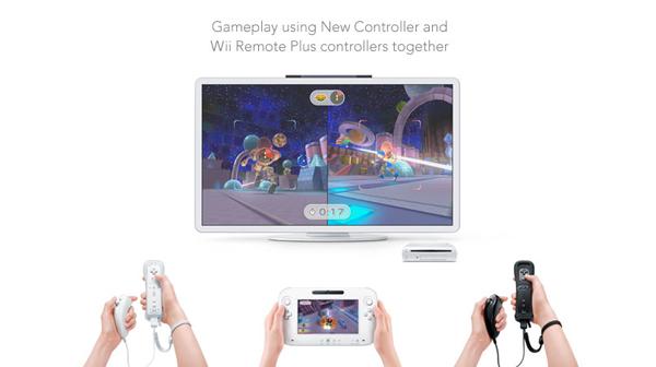 Nintendo Wii U (7)