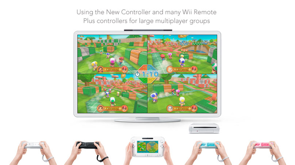 Nintendo Wii U (5)