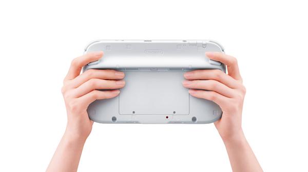 Nintendo Wii U (4)