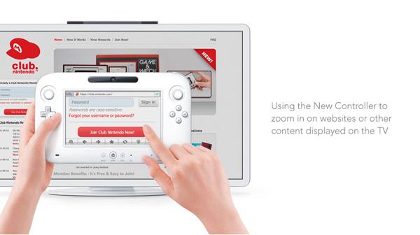 Nintendo Wii U (3)