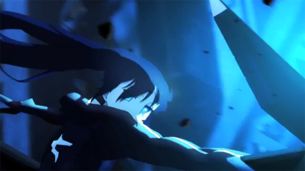 Black Rock Shooter: The Game (22)